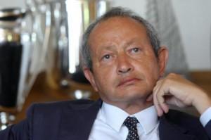 "Telecom, Naguib Sawiris conferma interesse. Letta: ""Scorporo rete extrema ratio"""