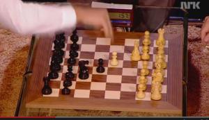 Bill Gates battuto agli scacchi in 1 minuto e 20 secondi