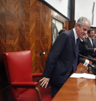 """Claudio Scajola a Blitz nel 2010: """"Una congiura Usa contro di me…"""""""