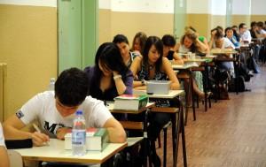 Maturità 2014, seconda prova: greco al classico, matematica allo scientifico