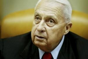Israele: Ariel Sharon in punto di morte