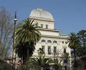 Minacce Sinagoga: Marino, chi oltraggia ebrei offende Roma
