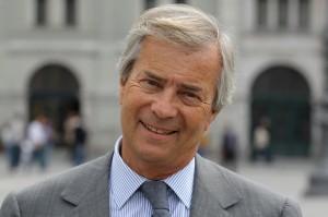 Premafin, Vincent Bolloré multato da Consob: 3mln € per manipolazione