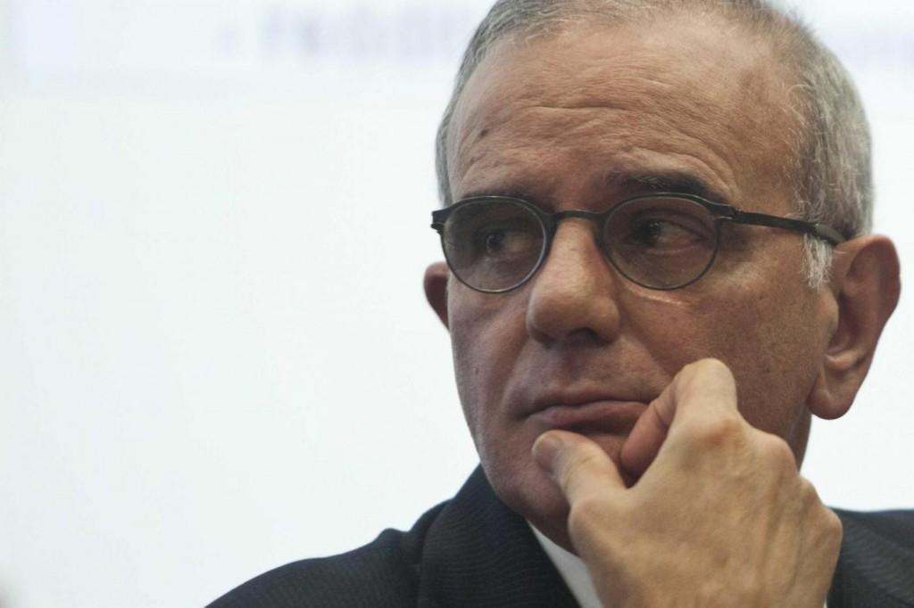 """Fisco, Befera: """"545 miliardi di crediti non riscossi"""""""