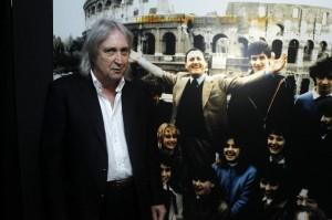 """Enrico Vanzina: """"Finanziamento statale andrebbe dato solo alle opere prime"""""""