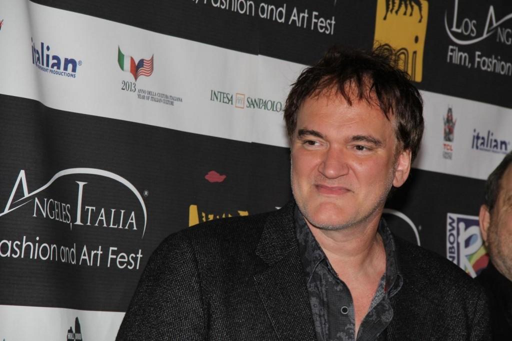 Quentin Tarantino denuncia Gawker per sceneggiatura The Hateful Eight online