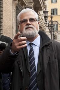 """M5s, Orellana: """"Sì a dialogo con altre forze politiche, chiedo voto su alleanze"""""""