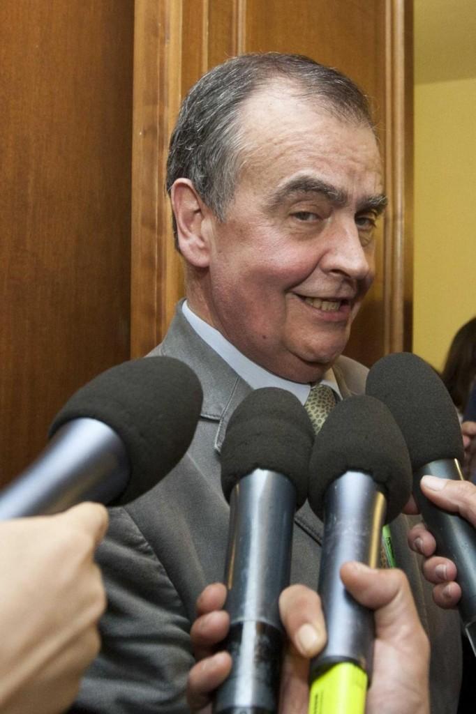 """Legge elettorale, Roberto Calderoli: """"Proposta di Renzi? Sembra il Porcellum"""""""
