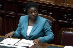 """""""Cecile Kyenge si dimette"""": gaffe di Reuters. Non lei, ma portavoce Cosimo Torlo"""