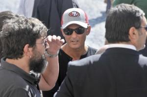 """Dopo Baudo anche Fiorello contro Vespa: """"Non mi ha invitato ai 60 anni della Rai"""""""