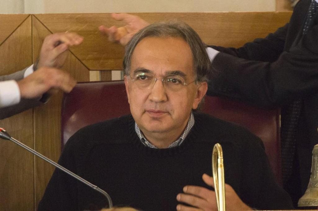 Fiat, Sergio Marchionne sarà Ad almeno fino a 2017