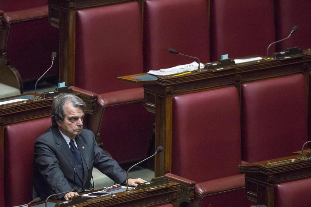 "Renato Brunetta: ""Raiwatch oscurato? Continuerò a pubblicare per trasparenza"""