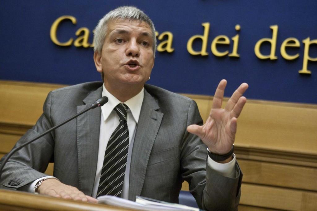 """Europee, Nichi Vendola (Sel): """"Pronti ad alleanza con Pd"""""""