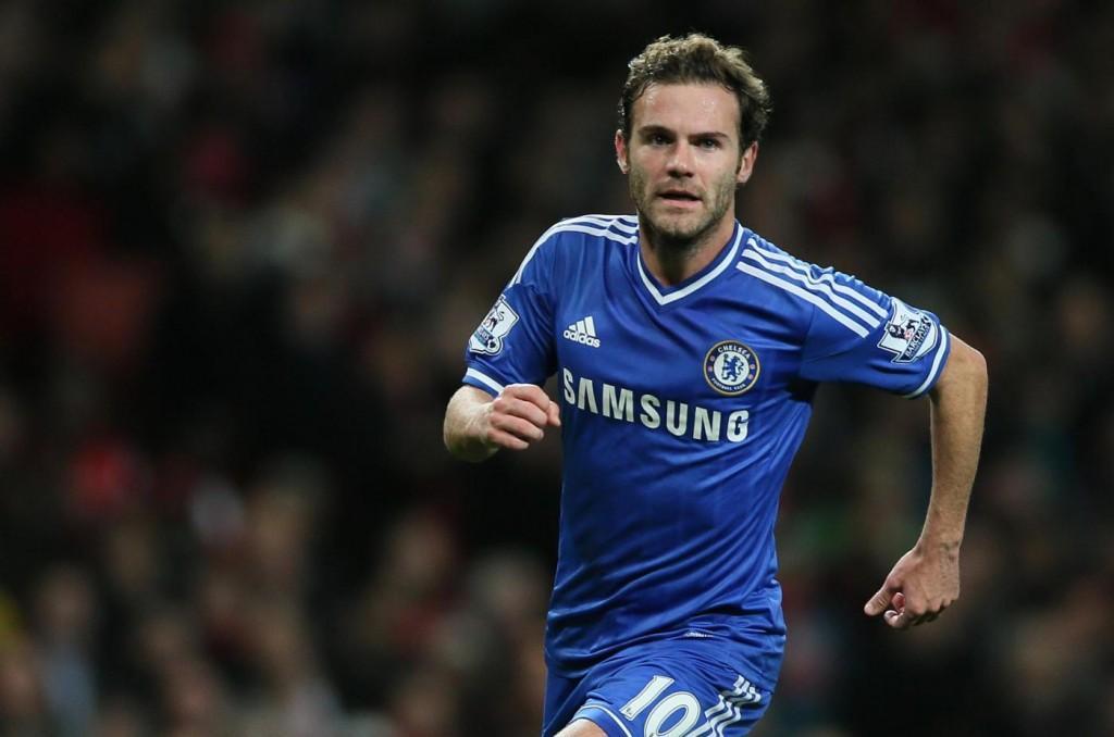 Calciomercato, Napoli su Juan Mata: pronta offerta da 20 milioni di euro
