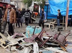 Baghdad, autobomba contro reclute esercito: 8 morti