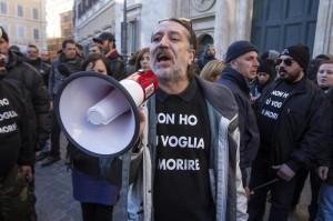 "Stamina, Nazario Villani: ""Vannoni farabutto, spesi 50mila€ e mia moglie morì"""