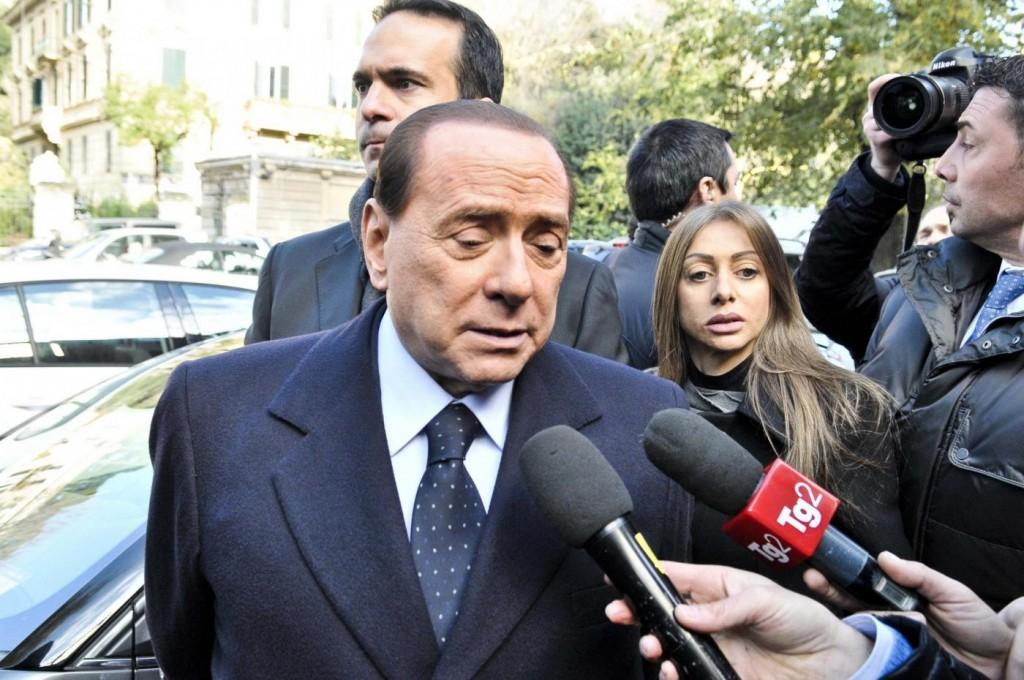 """Anno giudiziario, Canzio: """"Da Cassazione decisione storica su Berlusconi"""""""