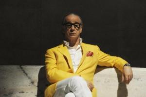 """Toni Servillo e il """"vaffa"""" alla giornalista di RaiNews: il video"""