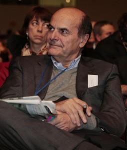 Pierluigi Bersani ricoverato in ospedale dopo malore