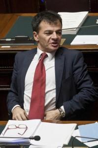 Piero Fassina (LaPresse)
