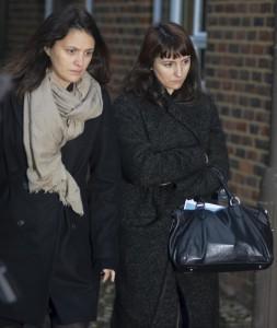 Michele Grillo, papà assistenti di Nigella Lawson arrestato per 'ndrangheta