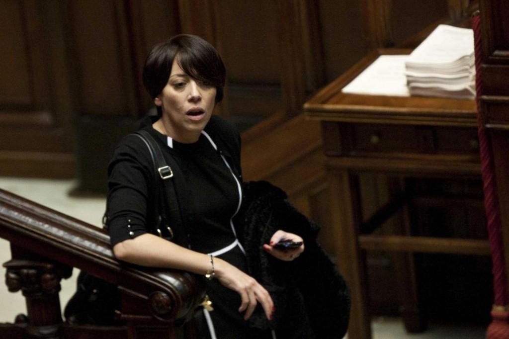 """Mastella a Repubblica: """"Nunzia De Girolamo si salva perché ha sposato Boccia"""""""