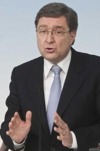 Enrico Giovannini (LaPresse)