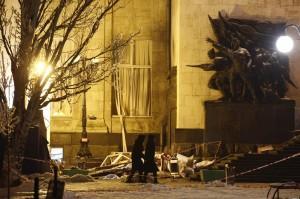 Attentanto Volgograd: video del kamikaze in jeans, scarpe da tennis e cappello