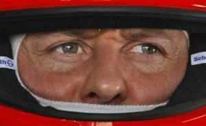 Michael Schumacher, telecamera sul casco era in funzione durante l'incidente