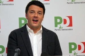 """Matteo Renzi destabilizza e """"lascia i cocci"""" a Letta"""