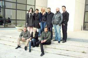 Sanremo 2014, ecco gli 8 giovani: The Niro, Bianca, Vadim, Diodato, Zibba e...