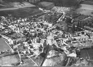 Stragi nazismo, inchiesta su eccidio di italiani a Oradour-sur-Glane in Francia