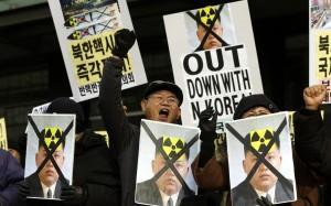 """Corea Nord a Seul: """"Stop azioni ostili, migliori rapporti"""". Firmto Kim Jong-Un"""