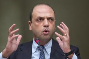 """Angelino Alfano: Berlusconi candidabile? Gli auguro di sì"""""""