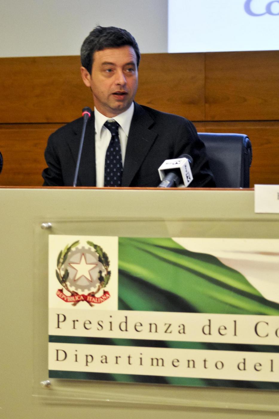 Maltempo in Liguria, ministro Orlando chiede stato d'emergenza