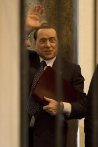 """Berlusconi, si al modello spagnolo: """"Con premio 15% noi maggioranza"""""""