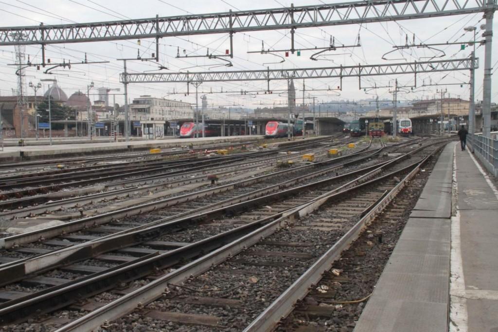 Nel 2014 treno sorpasserà aereo anche per viaggi d'affari