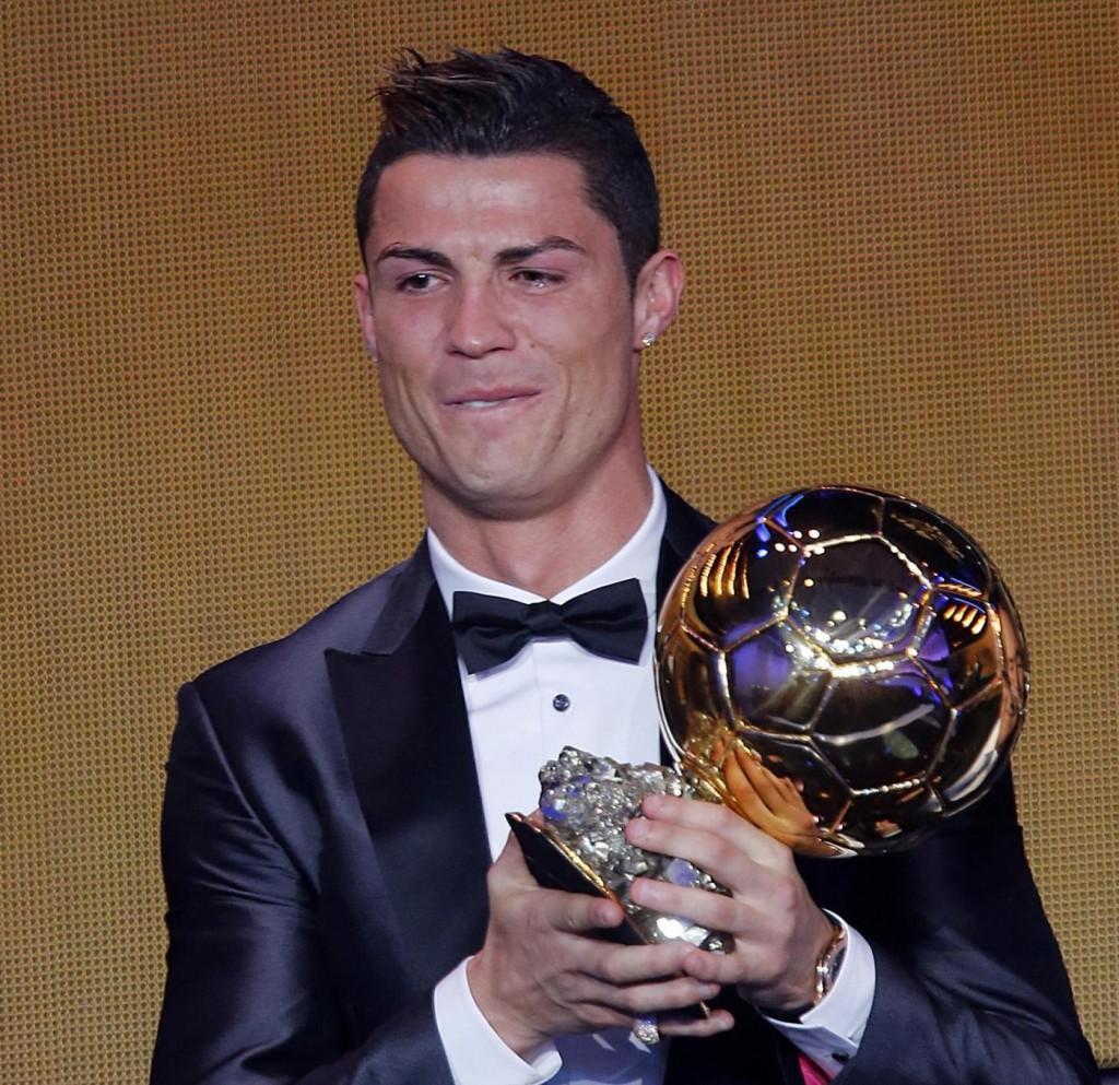 """Pallone d'Oro, i voti strani. Fahad, ct Qatar: """"Costretto a scegliere Ronaldo"""""""