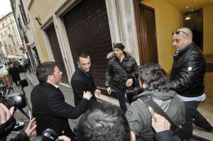 """Matteo Renzi alla Direzione Pd: """"Riforme, 10 mesi di fallimenti"""""""