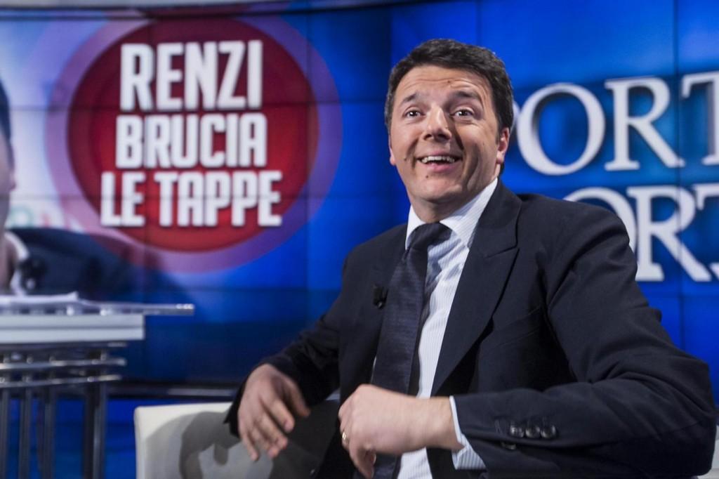 """Matteo Renzi, Il Fatto: """"Lo chiamavano Gian Burrasca"""""""