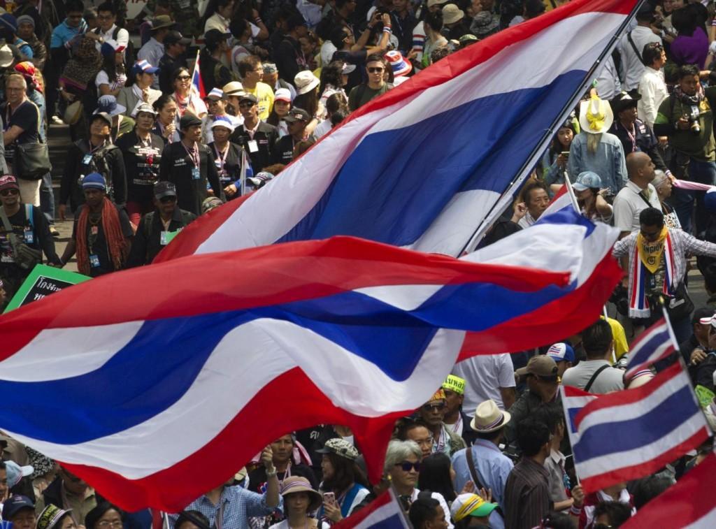 Thailandia: leader manifestanti ucciso a Bangkok