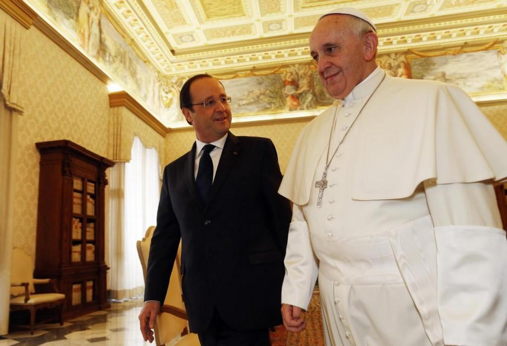 Allarme bomba in Vaticano,