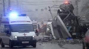 Terrorismo a Sochi