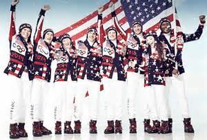 Atleti americani