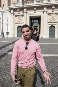 """Giorgio Sorial (M5s): """"Napolitano boia. Presto lo stato d'accusa"""""""