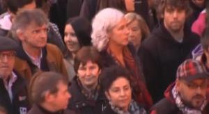 ilbao (Spagna): 100mila persone in piazza per i detenuti dell'Eta