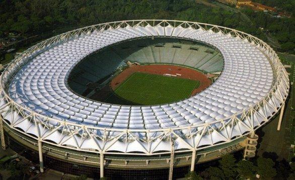 Ristrutturazione dell'Olimpico, blitz della Finanza al Coni