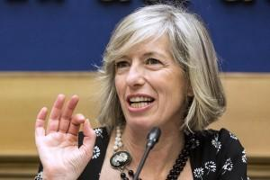 Stefania Giannini, segretario di Scelta civica,