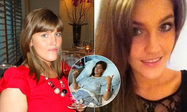 Stefanie Grant, la ragazza che torna a sorridere dopo 12 anni e 2 interventi