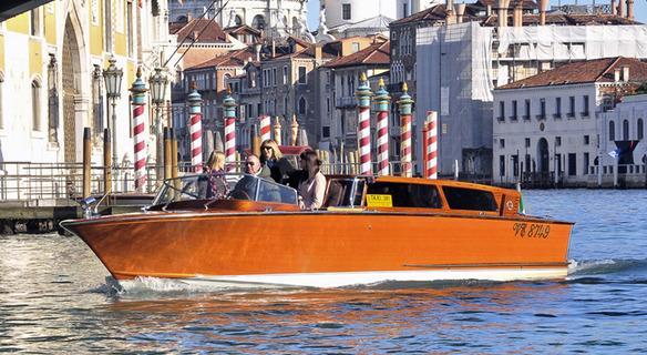 taxi-venezia